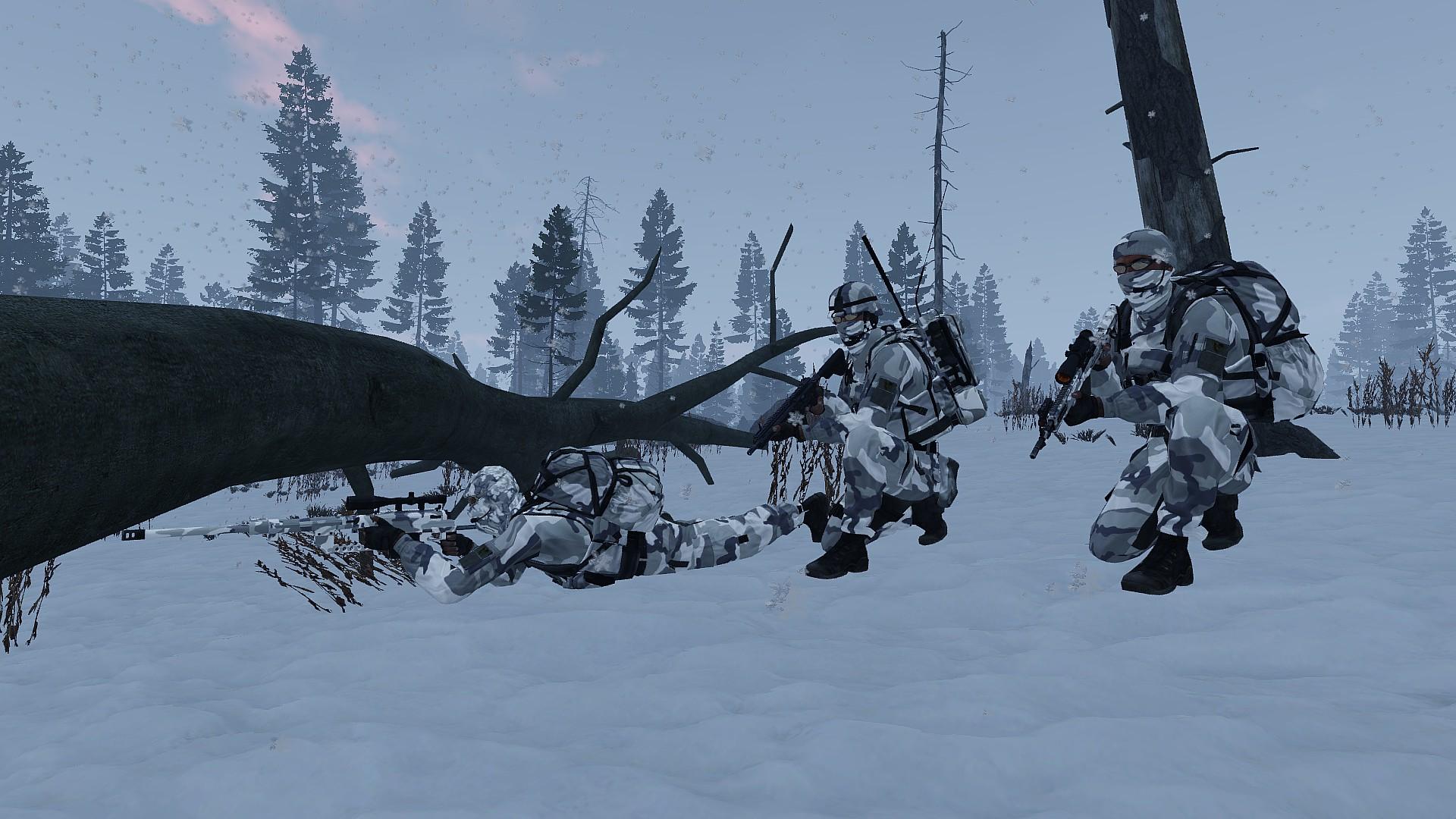 """Screenshot"" Sniper_neige"